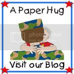 A Paper Hug Blog