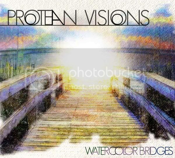 Featured recording WaterColor Bridges